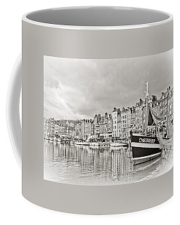 Safe Harbor Coffee Mug by Catherine Alfidi
