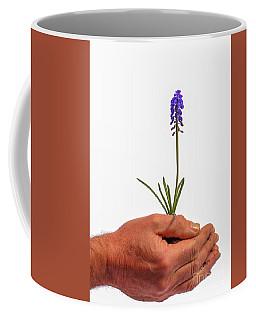 Safely Growing Coffee Mug
