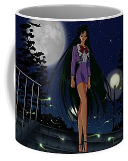 Sailor Moon Coffee Mug