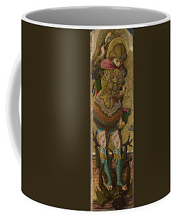Saint Michael Coffee Mug