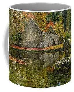 Saint Patrick's Well Coffee Mug