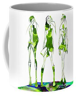 Salad Dressing Coffee Mug