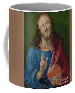 Salvator Mundi Coffee Mug