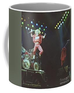 Sammy Hagar 3 Coffee Mug
