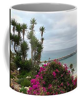 San Clemente Pier Coffee Mug