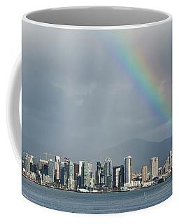 San Diego Coffee Mug