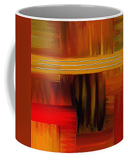 Sanctuary Coffee Mug