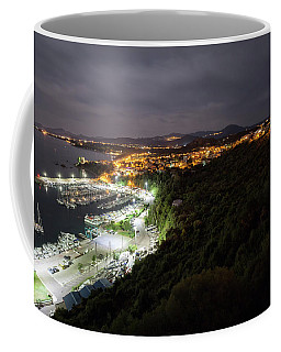 Santa Maria Navarrese Coffee Mug
