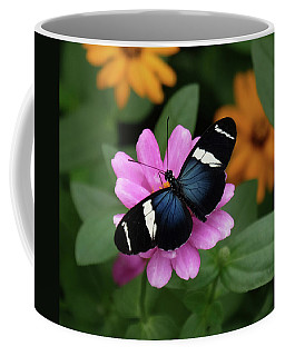 Sara Longwing Butterfly Coffee Mug