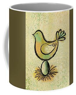 Savings Coffee Mug