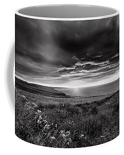 Scottish Sunrise Coffee Mug