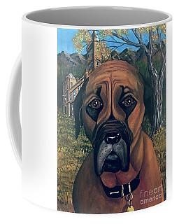 Scyleia Coffee Mug