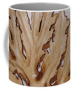 Sea Fan Coffee Mug