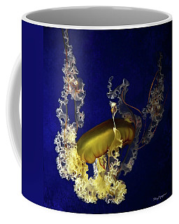 Sea Nettle Jellies Coffee Mug