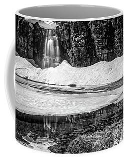 Coffee Mug featuring the photograph Seasonal Worker by Dmytro Korol