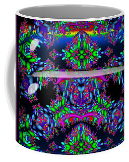 Secret Garden Coffee Mug by Robert Orinski