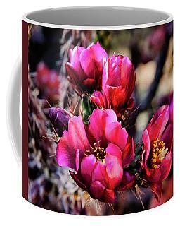 Sed Misc 07-002 Coffee Mug by Scott McAllister