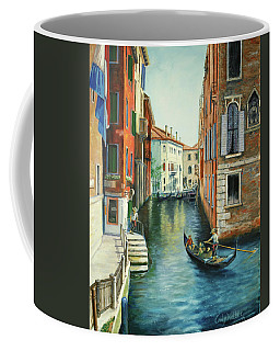 Sempre Ricordare -to Always Remember Coffee Mug
