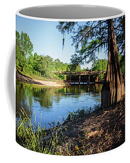 Serenity Coffee Mug by Ester Rogers