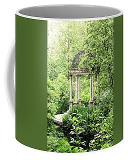 Serenity Garden Coffee Mug