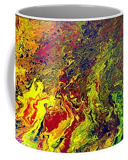 Series 2017 Coffee Mug