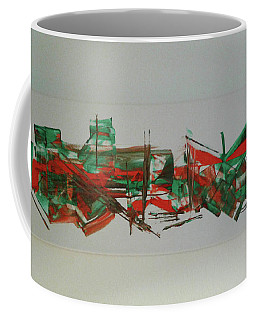 Series Abstract Worlds Only Originals For Sale Worldwide Shipping Coffee Mug