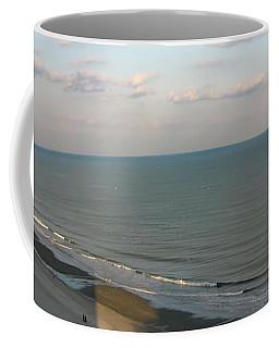 Shadows Coffee Mug by Rhonda McDougall