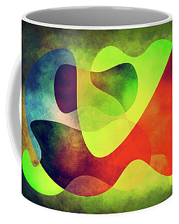 Shapes 3 Coffee Mug