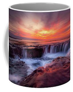 Sharks Cove Coffee Mug