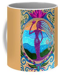 She Heals Coffee Mug