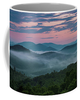 Shenandoah Sunrise Coffee Mug