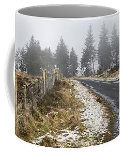 Sheriffmuir Road Coffee Mug