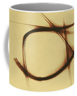 Shining Glyph #11 Coffee Mug