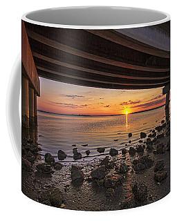 Shinnecock Sunset Coffee Mug