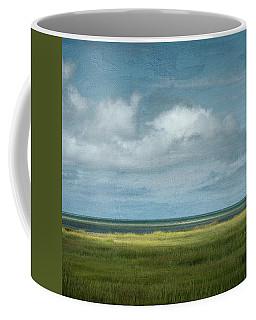 Short Wharf Creek 5 Coffee Mug