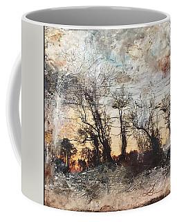Sing To Me Autumn Coffee Mug