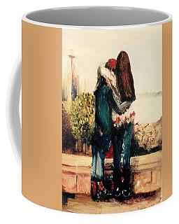 Sisters In Seattle Coffee Mug