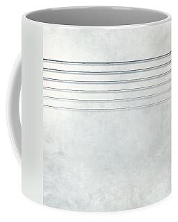 Six Strings Coffee Mug