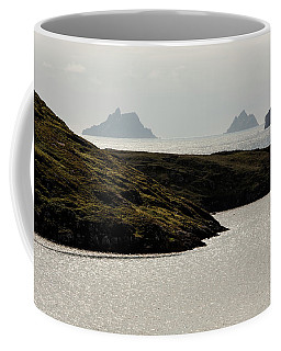 Skellig Islands, County Kerry, Ireland Coffee Mug