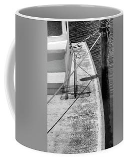 Skiff Coffee Mug