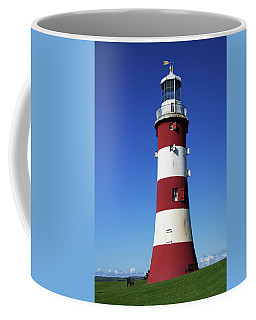 Smeatons Tower Coffee Mug
