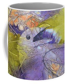 So Says The Raven Coffee Mug