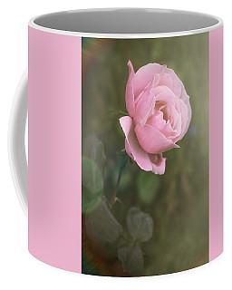 Softness Coffee Mug by Elaine Malott