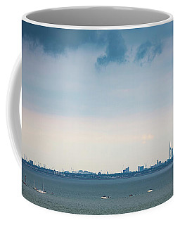 Solent Skies Coffee Mug