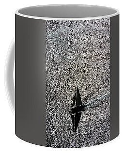 Sailing Into Solitude Coffee Mug