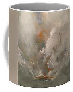Solo Io Coffee Mug