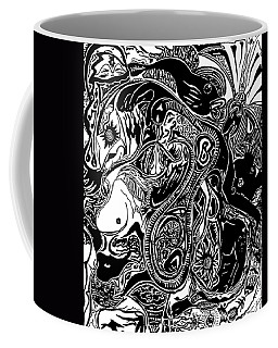 Spiritualbecoming Coffee Mug