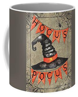 Spooky Pumpkin 1 Coffee Mug