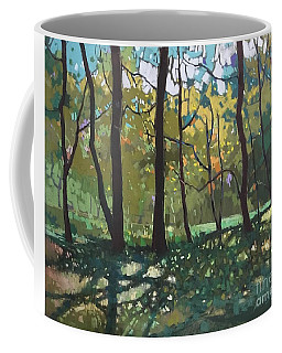 Spring Light Coffee Mug