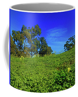 Coffee Mug featuring the photograph Spring by Mark Blauhoefer